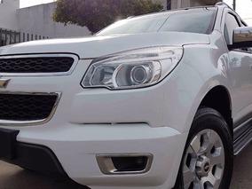 Chevrolet S10 Ltz 2013 2.8 Ctdi 4x2 No Amarok Ranger Hilux
