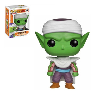 Funko Pop Piccolo 11 Dragon Ball Z Wabro Fionatoys