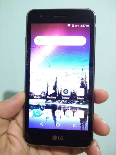 Celular LG K4 X230ds, 8gb
