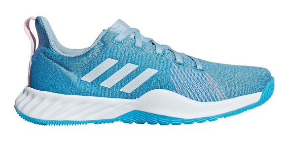 Zapatillas adidas Mujer Solar Trainer 2020044-ns