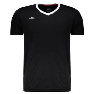 Camisa Penalty Matis Colors Viii Preta