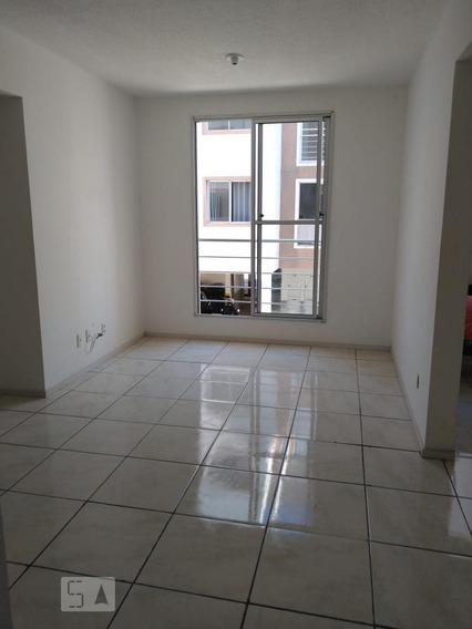 Apartamento Para Aluguel - Ipiranga, 2 Quartos, 54 - 893071836