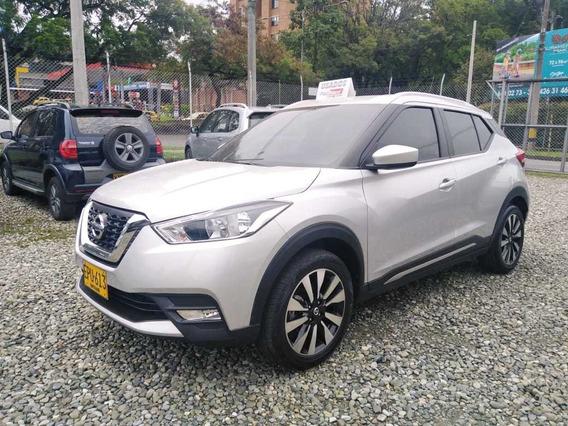 Nissan Kicks Advance Mecanico