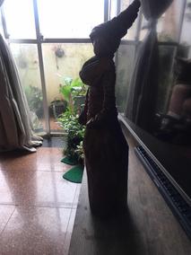 Estátua De Técnica Mista, Obra Personalizada.