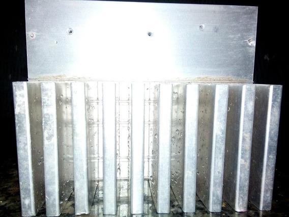 Dissipador De Calor 15x12centímetros