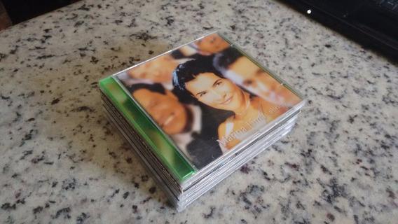 Coleção 5 Cds Marina Lima