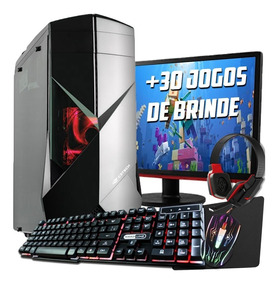 Pc Gamer Amd Am4 Athlon 200ge Vega 3 Custo X Beneficio