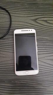 Celular Moto G4 Plus 32g Branco