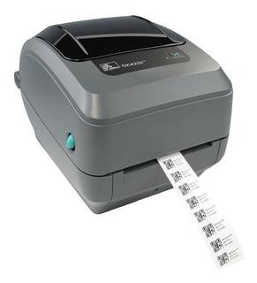 Impresora Termica Zebra Gk420t