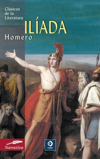 Ilíada, Homero, Edimat