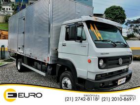 Vw 10160 Delivery Único Dono Baixa Km