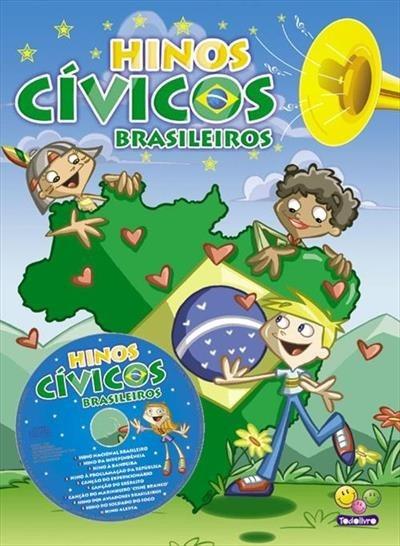 Hinos Civicos Brasileiros Sem Autor