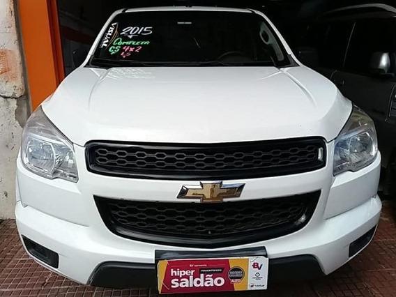 Chevrolet S10 Ls 4x2 Cabine Simples 2.4 Flexpower
