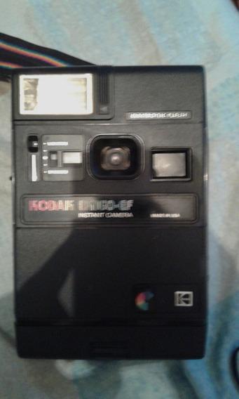 Camara Kodak Ek160ef