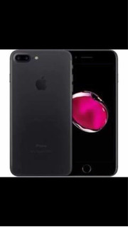 iPhone 7 Plus 32gb 1 Ano Garantia