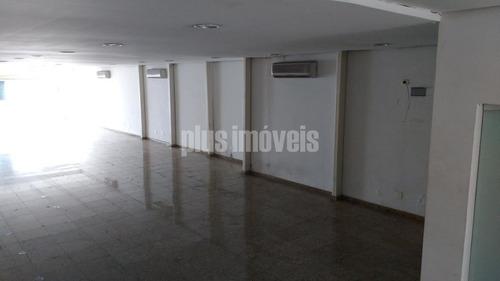 Loja 350 Metros,local Nobre- Excelente Localização - Pj44561