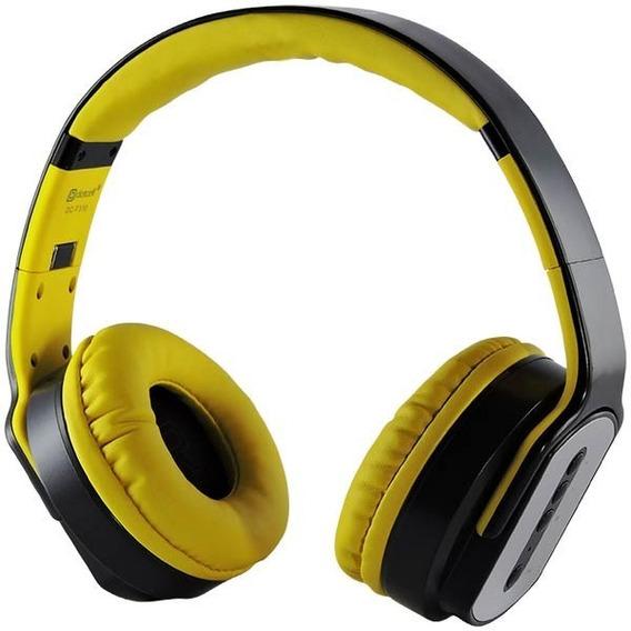 Fone De Ouvido Sem Fio 2 Em 1 Alto Falante E Fone Bluetooth