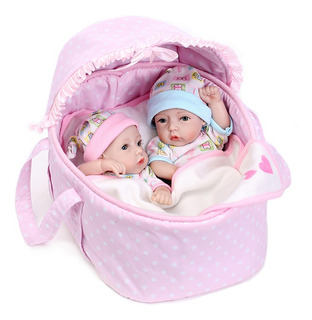 Perth Blackborough Crónico Apariencia  Bebes Reborn Gemelos | MercadoLibre.com.mx