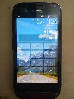 Celular Huawei Y340 Nextel - Original - Android