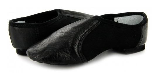 Zapatos Klings 4420 Negro Jazz 15 - 21.5 Niñas