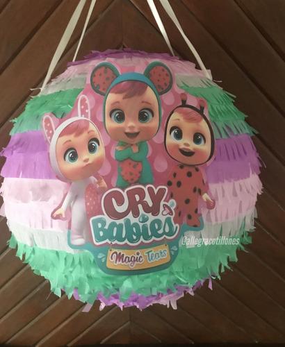 Imagen 1 de 5 de Piñatas Infantiles . Cumpleaños. Allegracotillones.