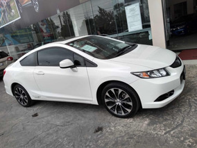 Honda Civic 2.4 Si Coupe 6vel Mt 2013