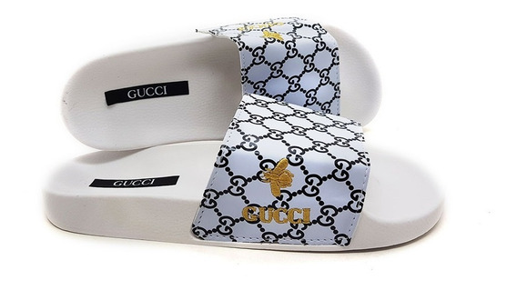 Chinelo Gucci 2019