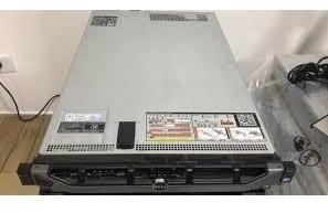 Servidor Dell Poweredge R620 2x Intel Xeon Octacore 64gb Ram