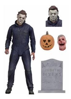 Halloween (2018) Ultimate Michael Myers Neca 17.5cm