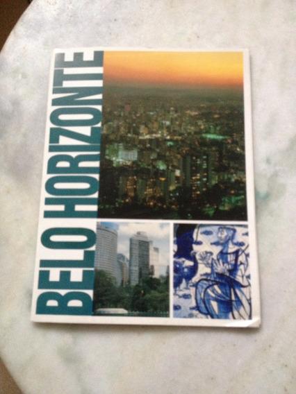 Revista Belo Horizonte. Belotur