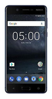 Nokia 5 Android 90 Pie 16 Gb Solo Sim Desbloqueado Telã©fo
