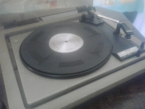 Toca Disco Polyvox Td 1100