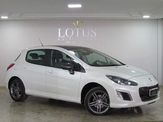 Peugeot 308 Griffe 1.6 Thp 16v, Ozy9581