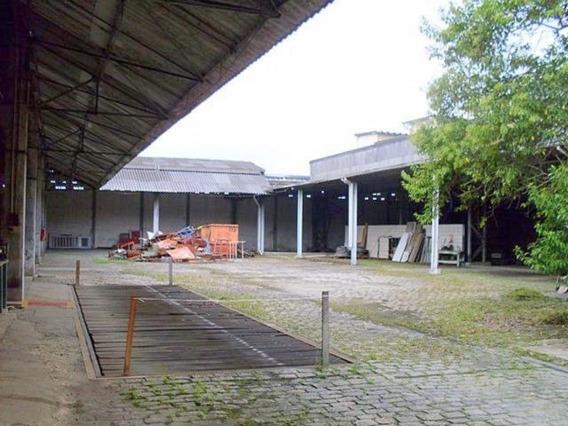 Galpao/armazem - Vila Independencia - Ref: 13778 - V-13778