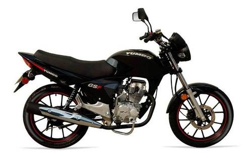 Yumbo Gs 125 F - Moped