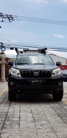 Toyota Prado Automático