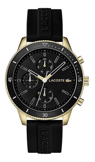 Relógio Masculino Lacoste 2010994 Importado Original