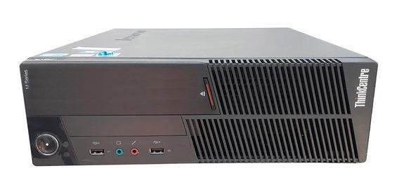 Computador Thinkcentre Core I3, 4gb Memoria, Hd500gb