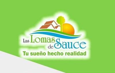 Venta De Lotes: Las Lomas De Sauce .