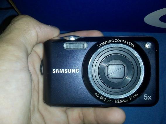 Câmera Samsung Zoom Lens