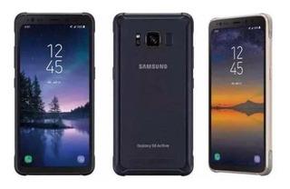 Samsung Galaxy S8 Active Liberado Todo Terreno Versión Usa