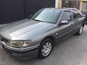 Peugeot 406 2.0 St Inmaculado Estado *uso Gerencial*
