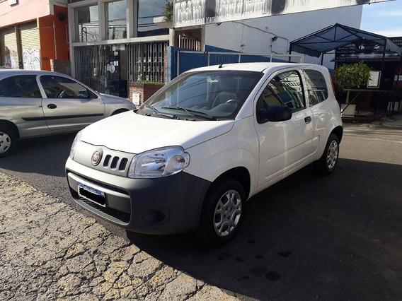 Fiat Evo Cargo