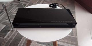 Blu-ray Sony Bdp- S780 3d Usb Video De Alta + 10 Peliculas