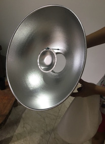 Beauty Dish Atek