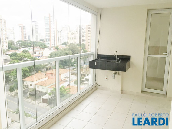 Apartamento Campo Belo - São Paulo - Ref: 524933