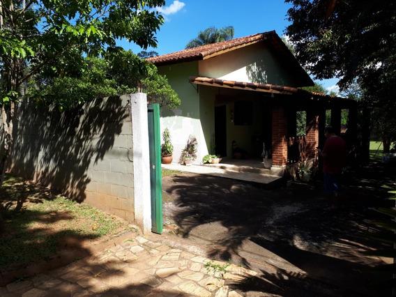 Chácara Em Cosmópolis, Fundo Para Rio Jaguari.