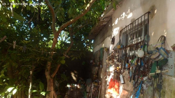 Terreno Para Venda Em Praia Grande, Jardim Aclimação, 2 Dormitórios, 2 Banheiros, 2 Vagas - 220
