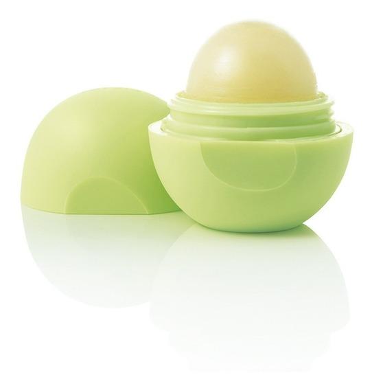 Balsamo Labios Eos Organico / Visibly Soft Humectante
