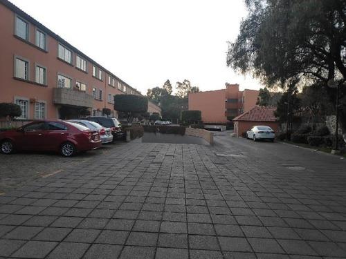 Departamento En Renta En Xochimilco La Noria, Departamento En Renta 3 Recámaras Con Closets 95m2.